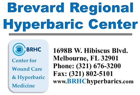 brevard hyperbaric