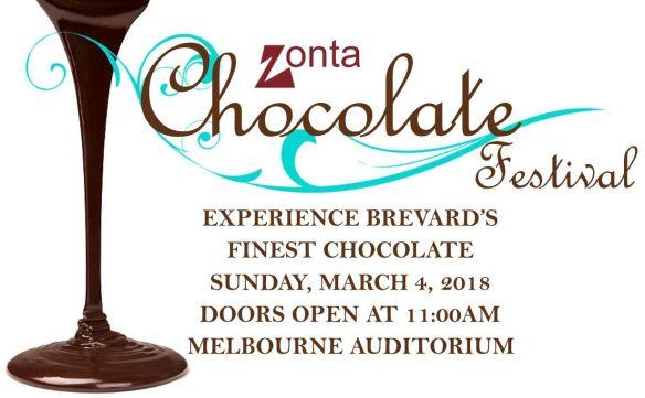 Chocolate Festival Logo