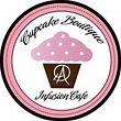 DA Cupcake Boutique Logo