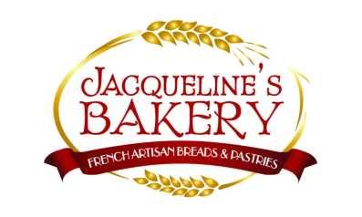 Jacqueline's Bakery Logo