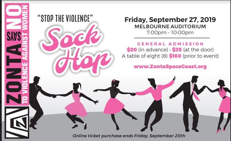 EB Sock Hop
