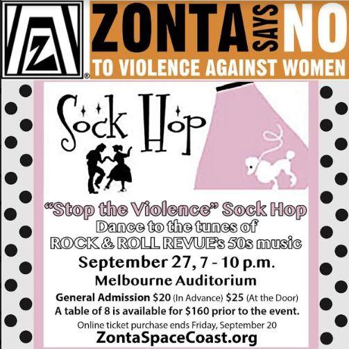 ZCM Correct Sock Hop