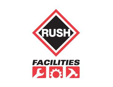 RUSH Facilities logo 111518